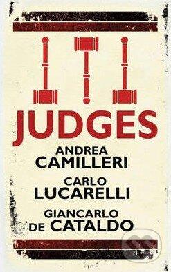 Judges - Andrea Camilleri, Carlo Lucarelli