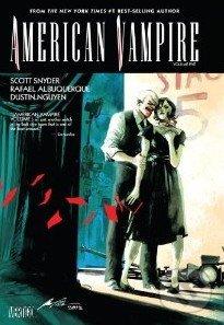 American Vampire (Volume 5) - Scott Snyder, Rafael Albuquerque