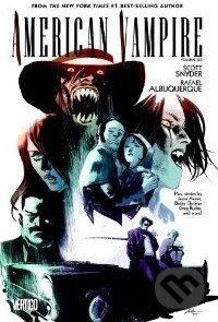 American Vampire (Volume 6) - Scott Snyder, Rafael Albuquerque