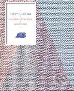 Typewriter Art - Barrie Tullett