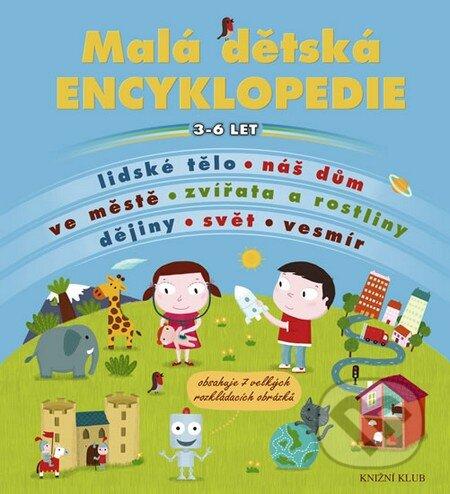 Malá dětská encyklopedie -