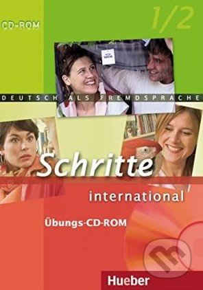 Schritte international 1/2: CD-ROM -