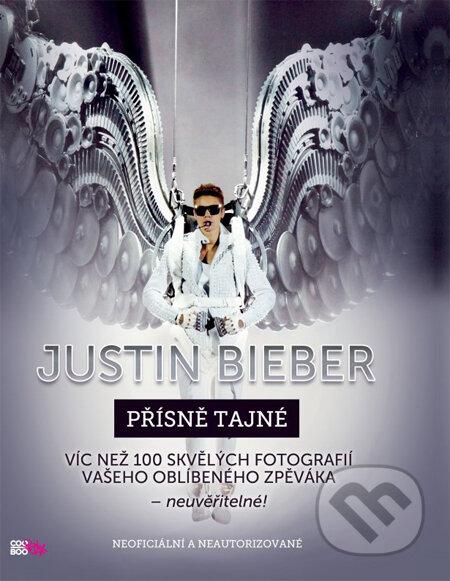 Justin Bieber - Přísně tajné -