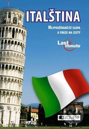 Italština - Last minute - Renata Skoupá