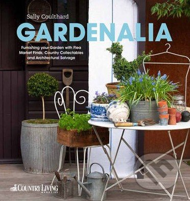 Gardenalia - Sally Coulthard
