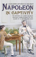 Napoleon in Captivity - Aleksandr Antonovich Balmain