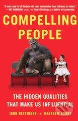 Compelling People - John Neffinger