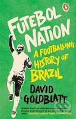 Futebol Nation - David Goldblatt