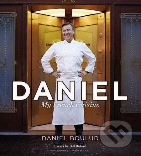 Daniel - Daniel Boulud, Sylvie Bigar