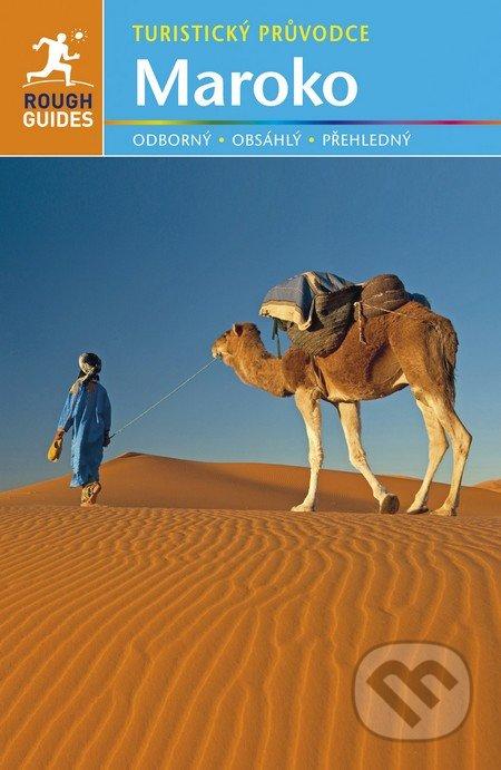 Maroko - Hamish Brown, Keith Drew, Mark Ellingham