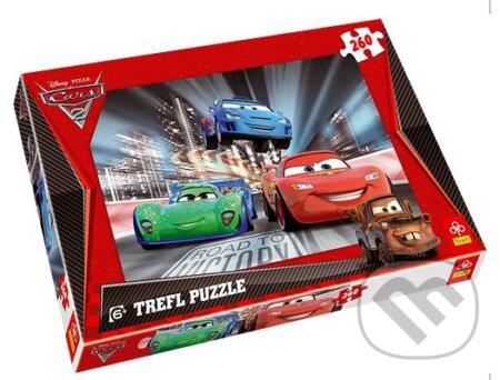 Cars 2 -