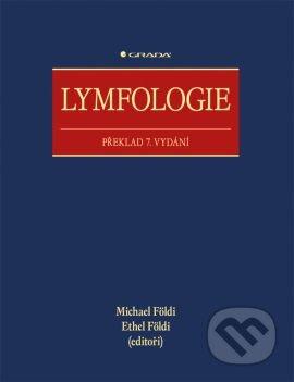 Lymfologie - Michael Földi, Ethel Földi a kolektiv