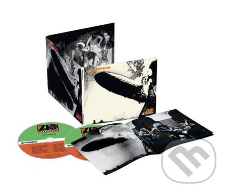 Led Zeppelin: Led Zeppelin I Deluxe Edition - Led Zeppelin
