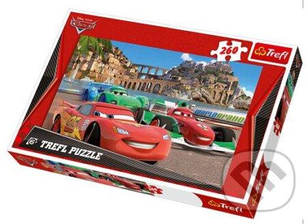 Cars - Auto v Porto Corso -