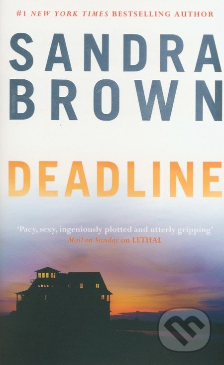 Deadline - Sandra Brown