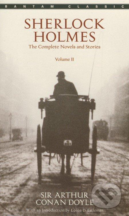 Sherlock Holmes (Volume 2) - Arthur Conan Doyle