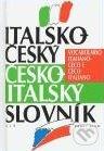 Italsko-český / česko-italský slovník - Jaroslav Bezděk, Zdeněk Frýbort