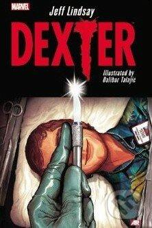 Dexter - Jeff Lindsay