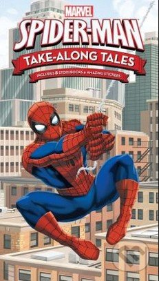 Spider-Man: Take-Along Tales -