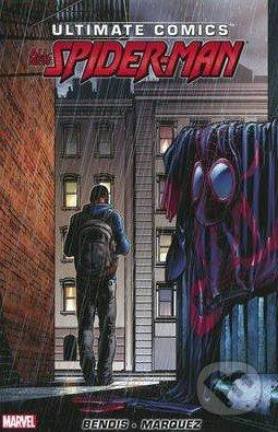 Ultimate Comics Spider-Man (Volume 5) - Brian Michael Bendis, David Marquez