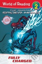 The Amazing Spider-Man - Brittany Candau