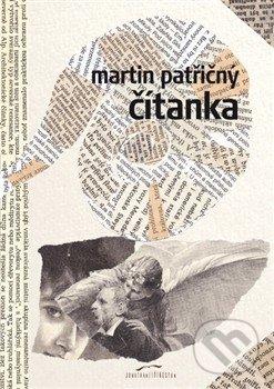 Čítanka - Martin Patřičný