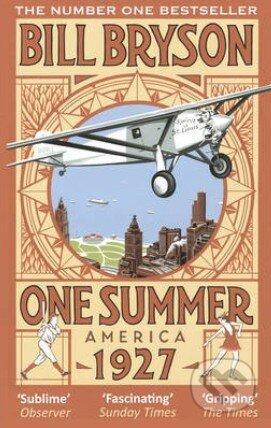 One Summer - Bill Bryson