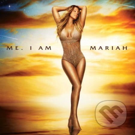 Mariah Carey: Me. I am Mariah... The Elusive Chanteuse - Mariah Carey