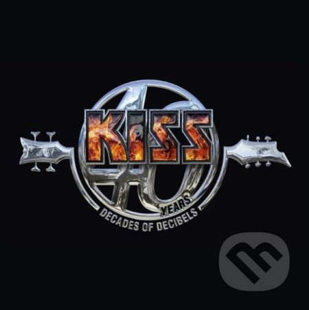 Kiss: 40 - Kiss