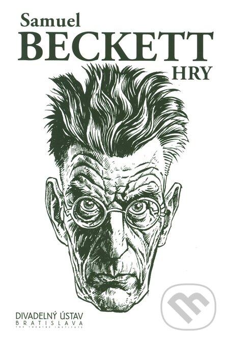 Hry - Samuel Beckett