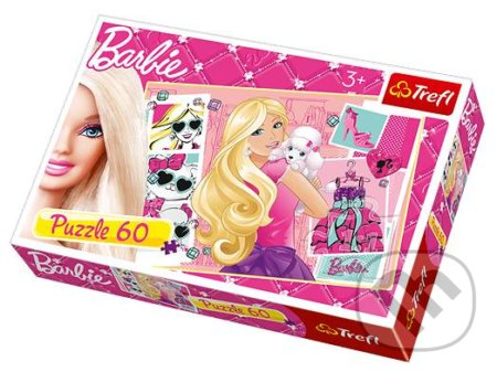 Barbie - Módní ikona -