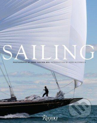 Sailing - Onne van der Wal