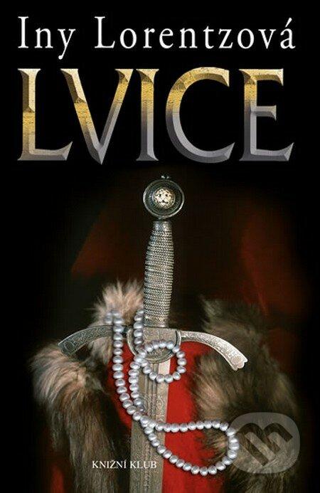 Lvice - Iny Lorentz