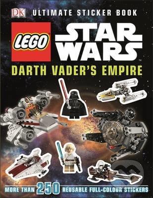 LEGO Star Wars Darth Vader\'s Empire -
