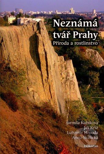 Neznámá tvář Prahy - Jarmila Kubíková a kolektív