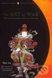 The Art of War - Sun-c\'