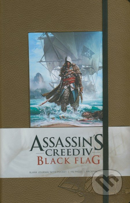 Assassin\'s Creed IV -