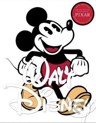 The Art of Walt Disney - Christopher Finch
