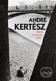 Paris, Autumn 1963 - André Kertész