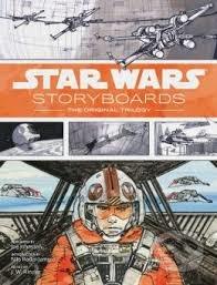 Star Wars Storyboards -