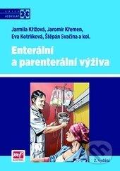 Enterální a parenterální výživa -