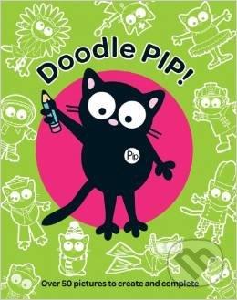 Doodle Pip - Karen Bendy