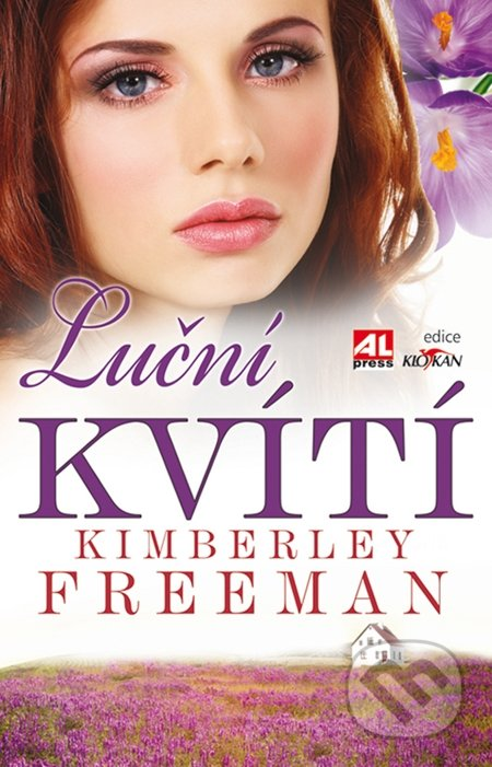 Luční kvítí - Kimberley Freeman