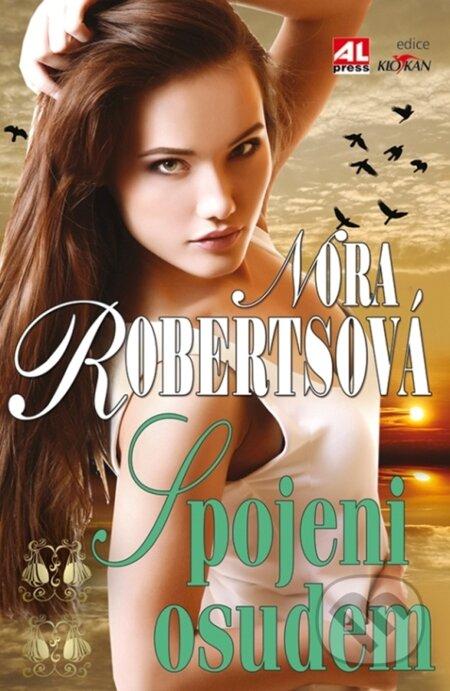 Spojeni osudem - Nora Roberts