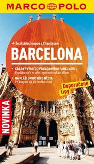 Barcelona - Dorothea Massmann