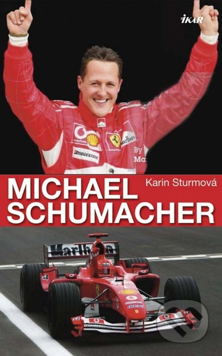Michael Schumacher - Karin Sturmová