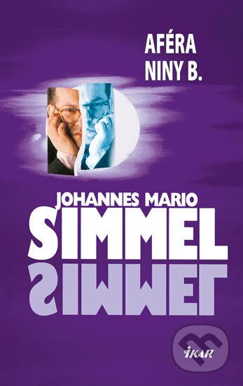 Aféra Niny B. - Johannes Mario Simmel