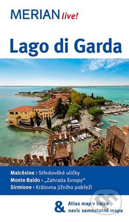 Lago di Garda - Pia de Simony