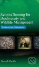 Remote Sensing for Biodiversity and Wildlife Management - Steven Franklin