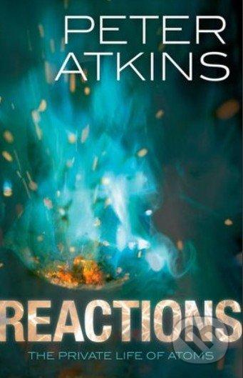 Reactions - Peter Atkins